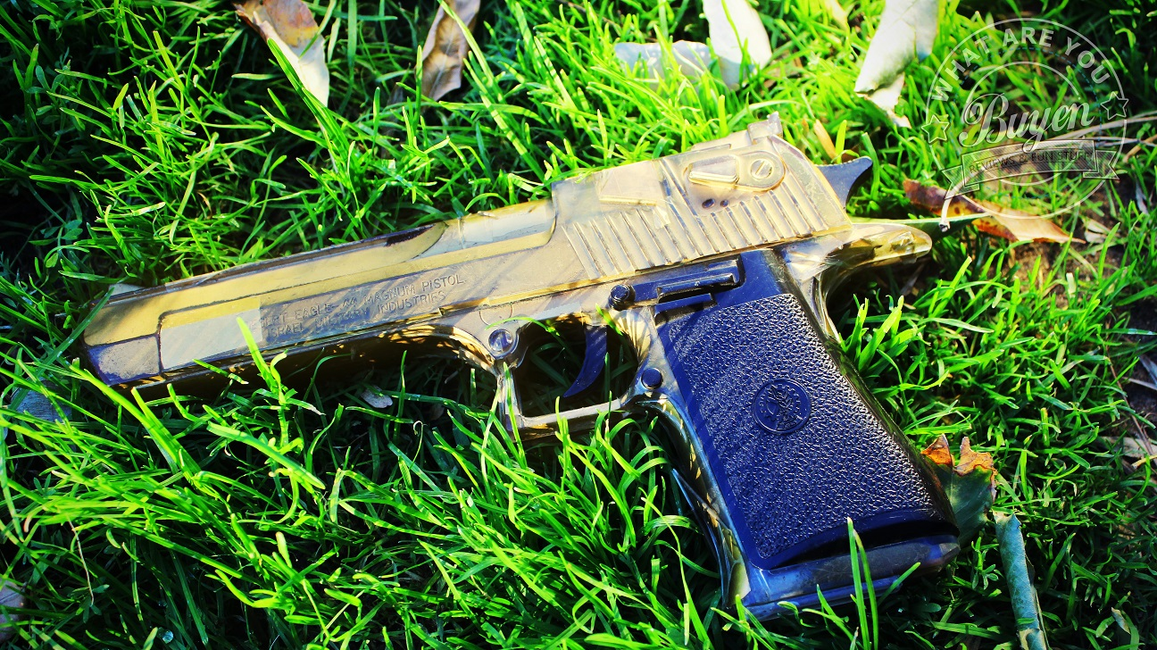 TM Desert Eagle - Copy
