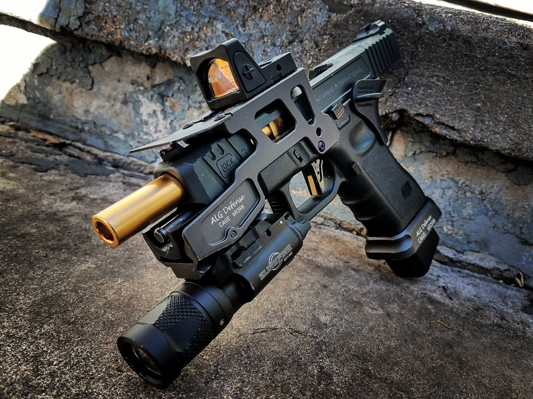 15 Best Upgrades for Pistols