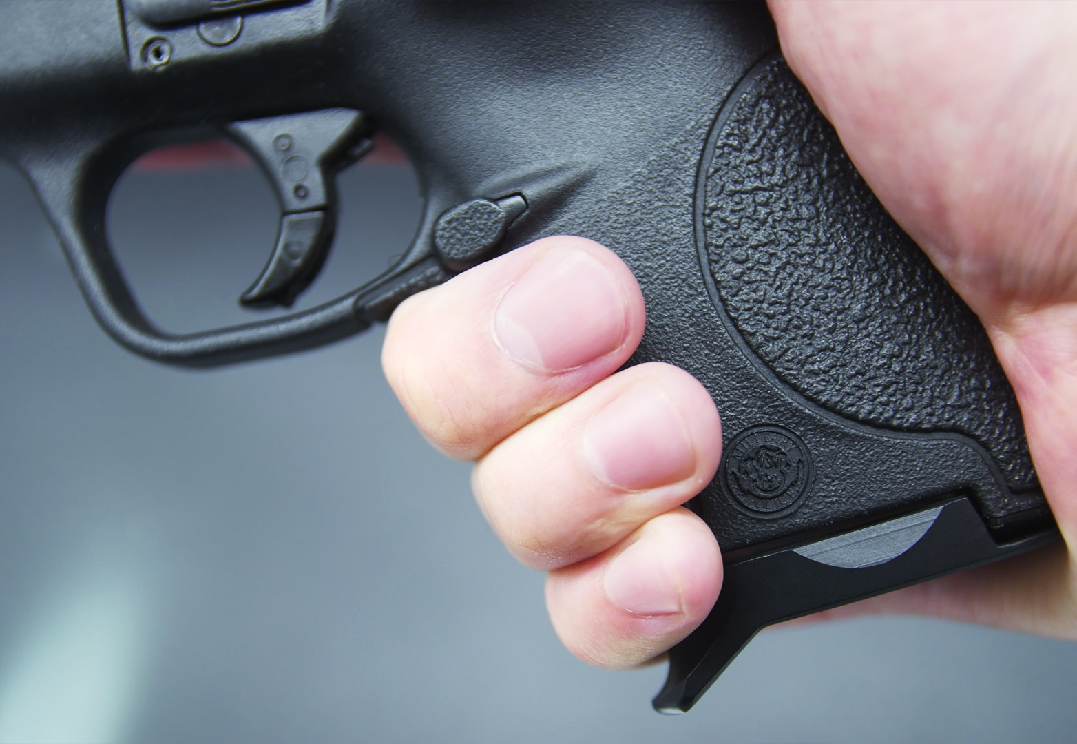 The Best Magazine Grip Extension for M&P Shield 9mm