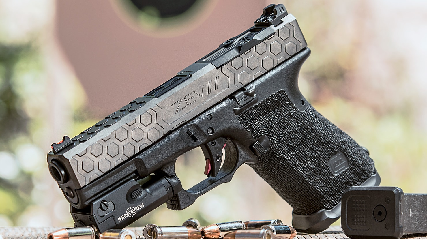 Top 10 Epic Custom Glock Builds (with Prices)