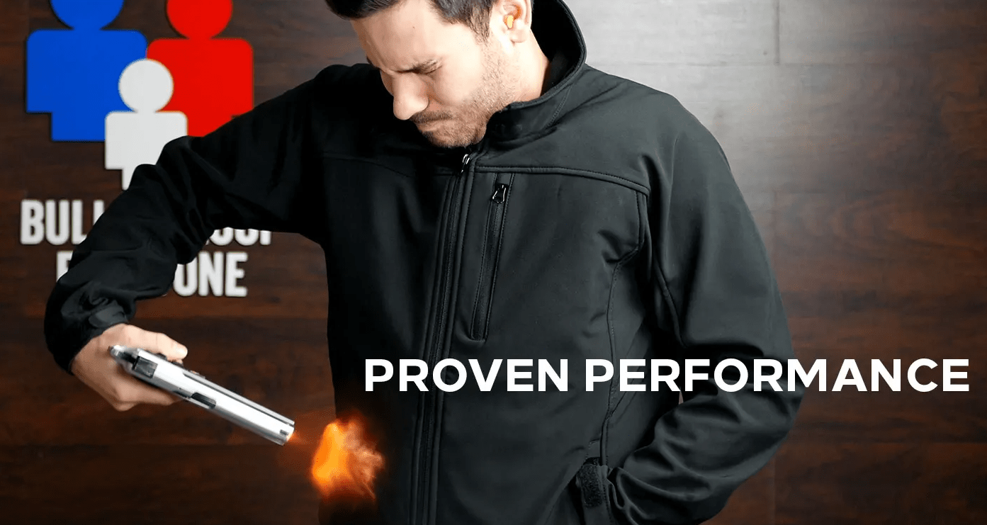 Bulletproof Everyone, a Huge $300 Disappointment Bulletproof Jacket! Updated (See Bottom)